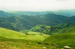 karachaiicherkessiya山  库存图片