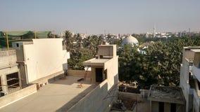 karachi stockfotografie