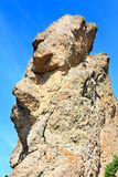 Karadag reserve Royalty Free Stock Image
