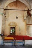 Karadjozbey Mosque in Mostar Stock Images