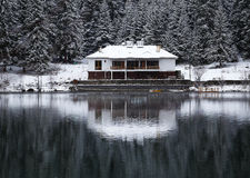 Karagol (Black Lake), Artvin Stock Photo