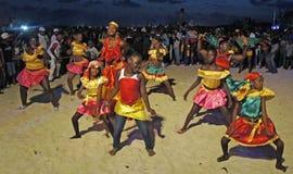 Karaibski karnawał obrazy royalty free
