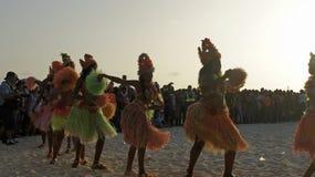 Karaibski karnawał fotografia stock