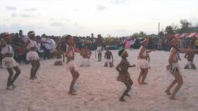Karaibski karnawał zdjęcie wideo