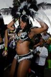 Karaibski karnawał Zdjęcia Stock