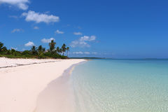 Karaiby Zdjęcie Royalty Free