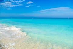 Karaiby, Cuba Zdjęcie Royalty Free