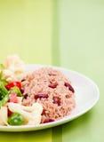 karaiby styl ryżu Zdjęcia Royalty Free