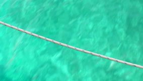 Karaiby wody arkana Obrazy Stock