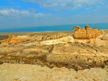 Karakalpakstan Стоковая Фотография