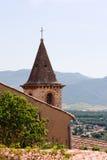 Karakterhuis van het dorp van de Provence Royalty-vrije Stock Foto's
