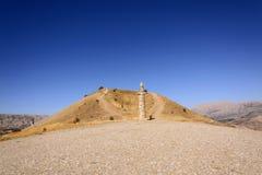 Karakus, Turquie Image stock