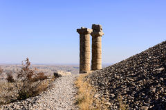 Karakus, Turquie Photos libres de droits