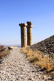 Karakus, Turquie Image libre de droits