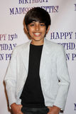 Karan Brar, Madison Pettis Royalty Free Stock Photo
