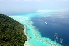 Karan Ocean Park Arkivbild