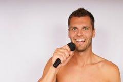 Karaoke images stock