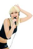 Karaoke Stock Photos