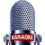 Karaoke Obraz Stock