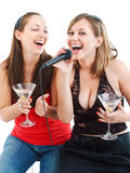 Karaoke Royalty Free Stock Images