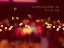 Karaoke Stock Image