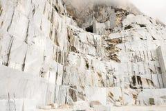 Kararyjscy Marmurowi łupy Zdjęcia Royalty Free