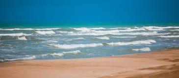 Karatas Beach Stock Photography