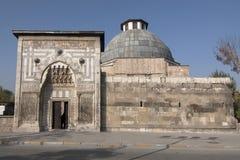 Karatay Medrese (Madrasah), Konya Στοκ Εικόνα