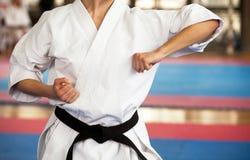 Karate stockbilder