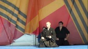 karate φιλμ μικρού μήκους