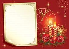 karciani boże narodzenia Zdjęcia Royalty Free