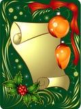 karciani boże narodzenia Fotografia Royalty Free