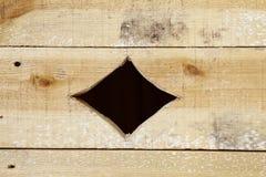 Karciani diamenty Obraz Stock