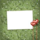 karciani dzień serc valentines ilustracji