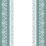 10 karciany eps powitania ilustraci wektoru rocznik Obraz Royalty Free