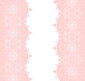 Karciany szablon dla projekta Zdjęcia Stock