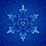 karciany szczęśliwy nowy rok Zdjęcie Royalty Free