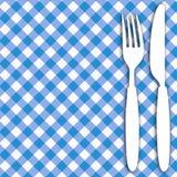 karciany tło menu Fotografia Royalty Free