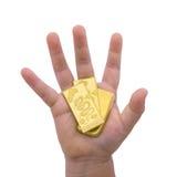 2012 karcianych smoka złocistych ilustracyjnych nowych wektorowych rok Obrazy Royalty Free
