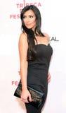 kardashian Kim Fotografia Stock
