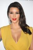 kardashian Kim Obraz Royalty Free