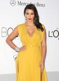 kardashian Kim Zdjęcia Royalty Free