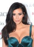 kardashian kim Стоковая Фотография