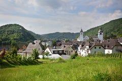 Karden Alemanha Foto de Stock