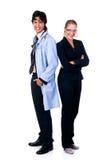 kardiologa zaopatrzenie medyczne Obrazy Royalty Free
