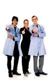 kardiologa zaopatrzenie medyczne Zdjęcie Stock
