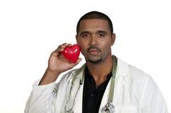 Kardiologe Stockbild