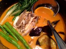 Kare-kare Royalty Free Stock Photo