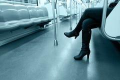 kareciana kobieta Fotografia Stock