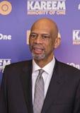 Kareem Abdul-Jabbar Royalty Free Stock Photo